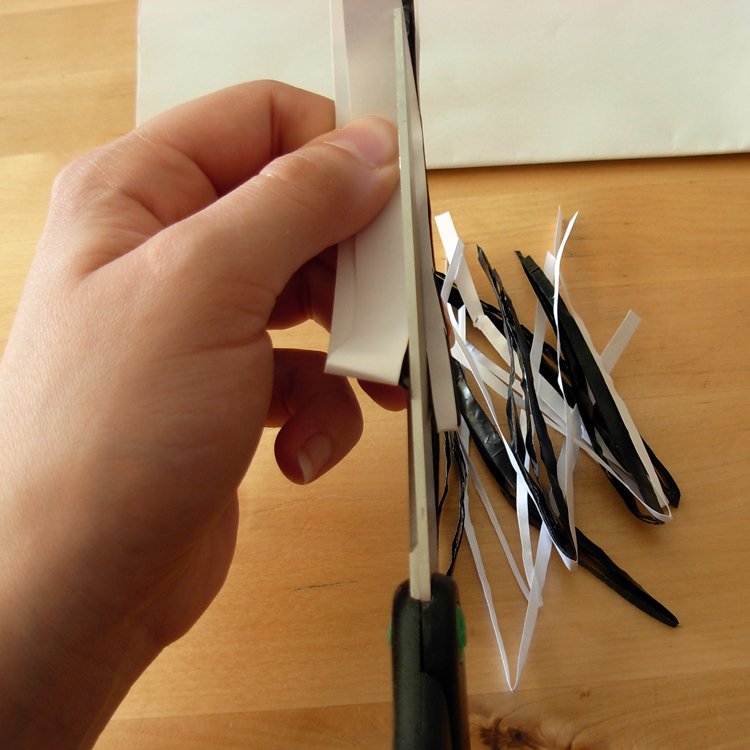 Picture of Begin Cutting Your Strips