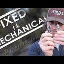 Mechanical Vs. Fixed Broadheads – What to Shoot?