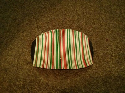 Helmet Wire-plate
