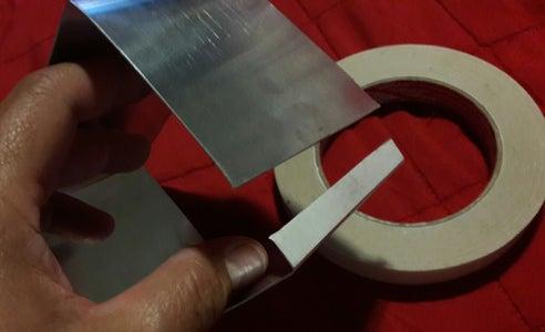 Step 6 - Close the Rectangle