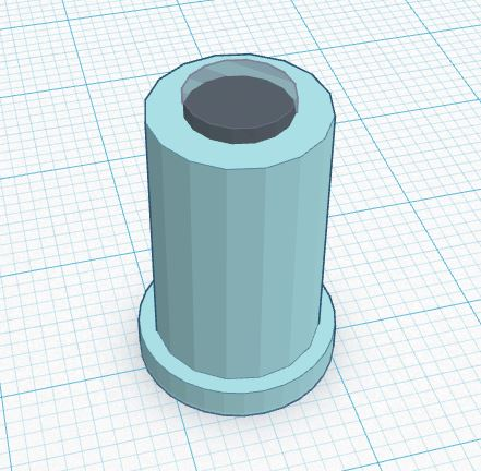 Picture of Making the Connector Pin
