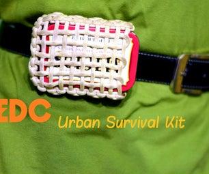 EDC Urban Survival Kit