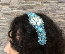 Bracelet to Headband