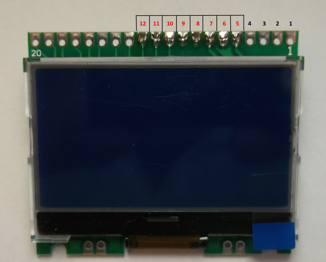 Picture of Display