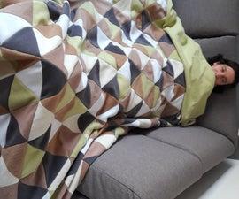 Warm Fleece Blanket