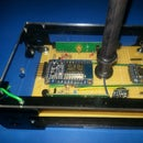 Dual Frequency RC Outlet Webserver