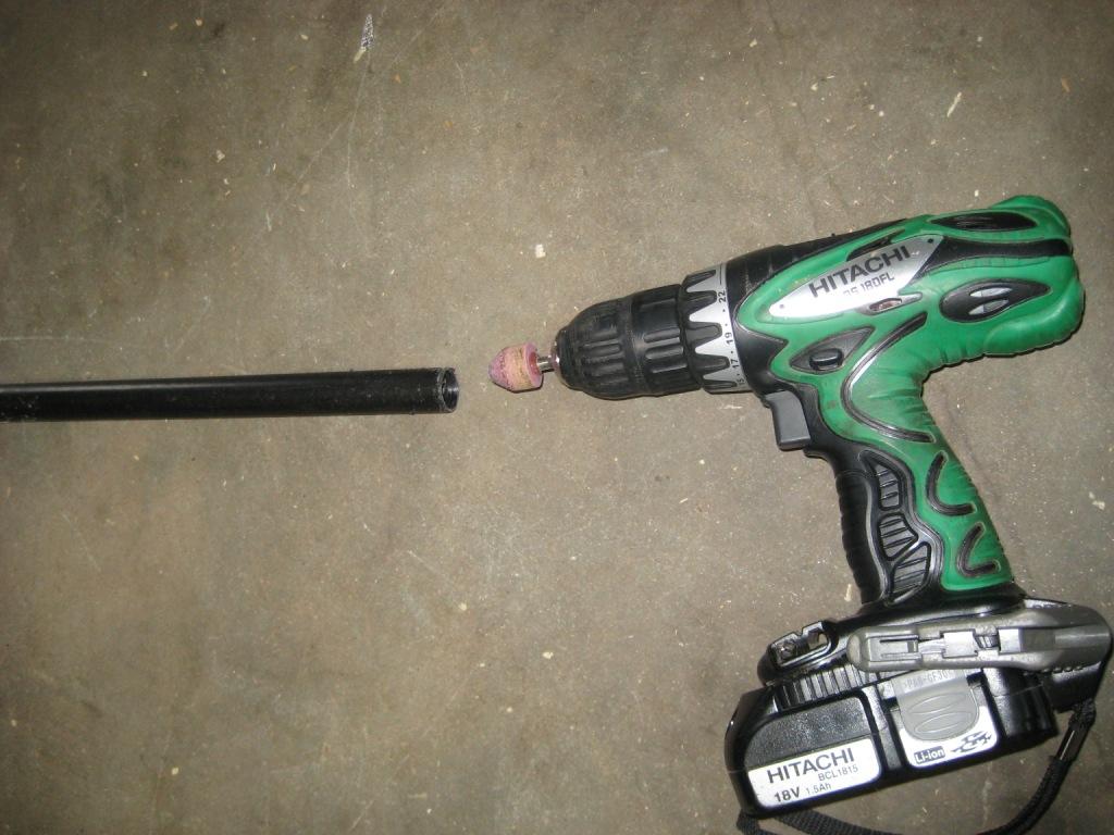Picture of Build a Basic Glove Gun