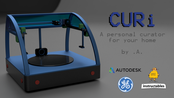 CURi - Your Personal Home Curator