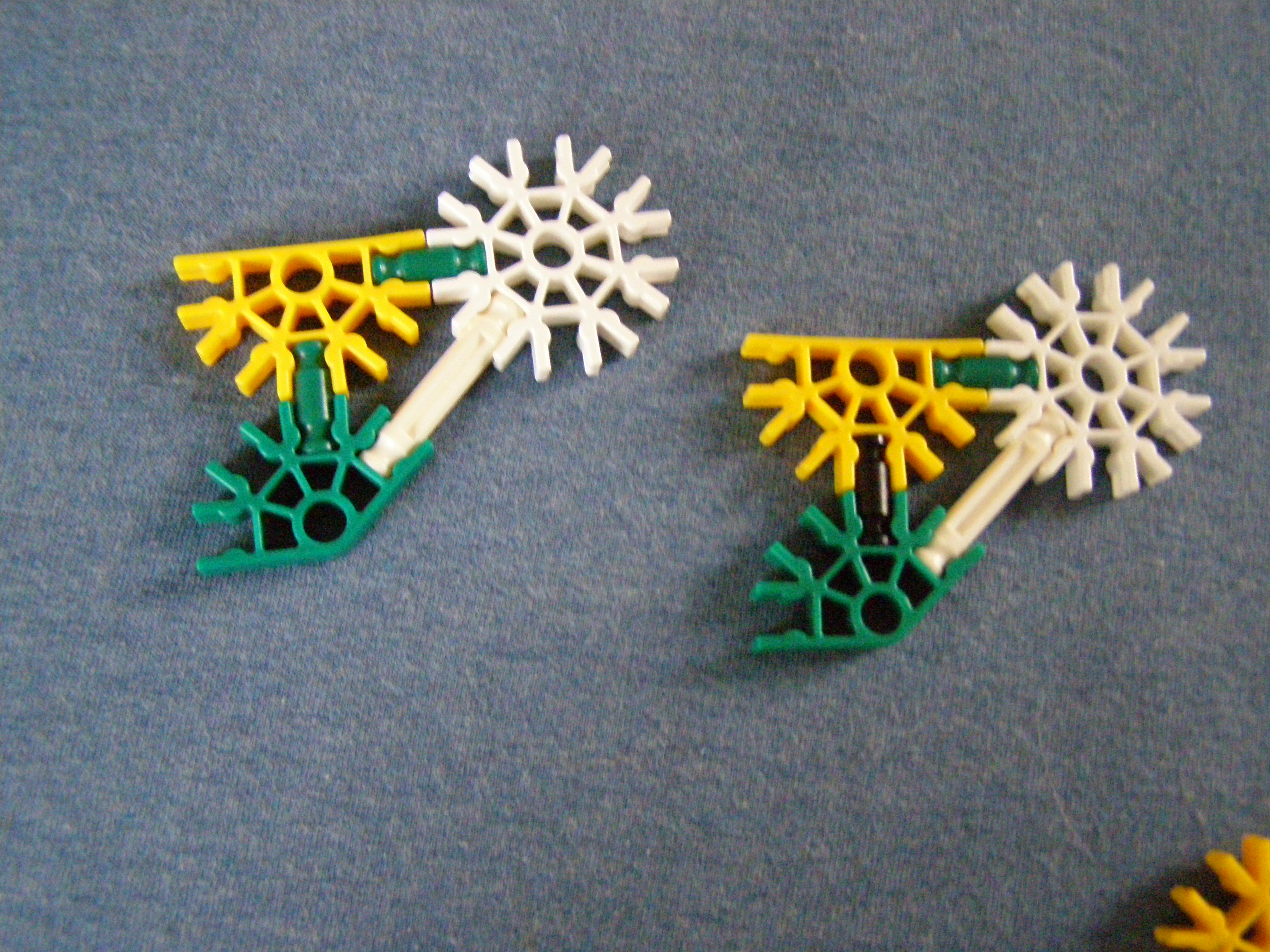 Picture of The Support Pieces