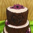 Log Cake