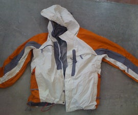 How to Make a Heating and Cooling Jacket