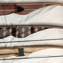 Building a Laminated Long Bow