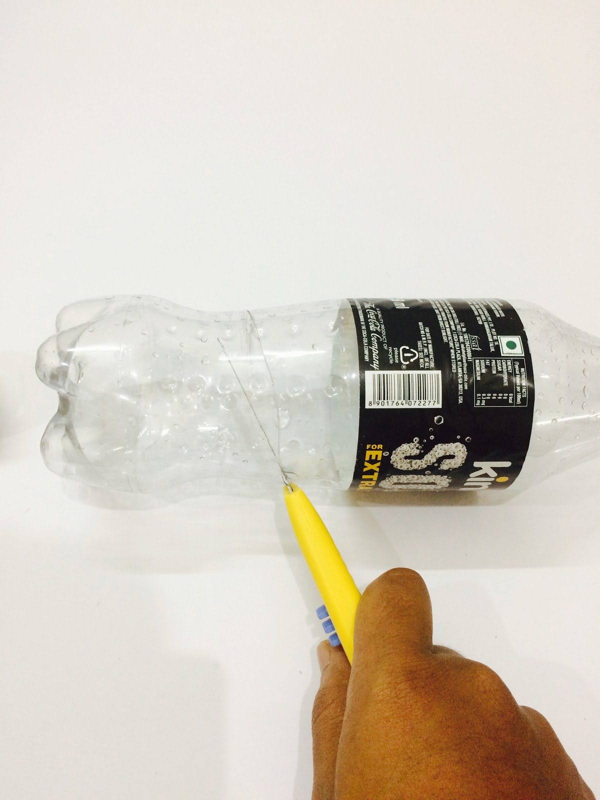 Picture of Cut the Bottle