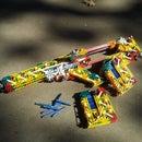 Knex Gun