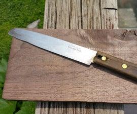 Knife Restoration