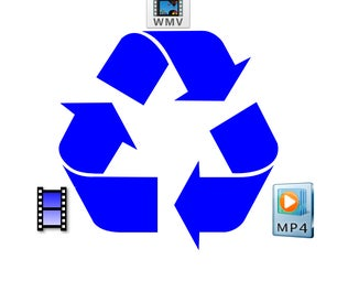 How to Convert Most Video Files Into MP4 Using XMedia Recode