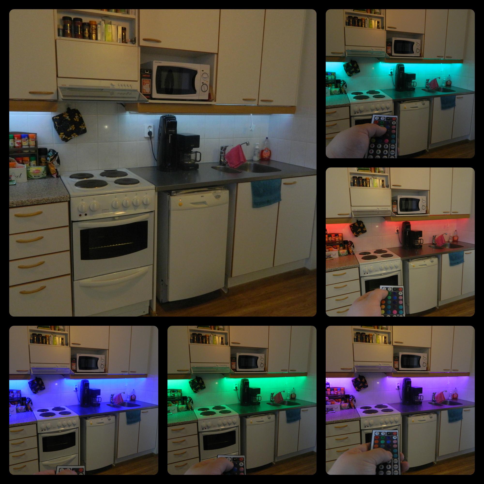 Picture of Kitchen Led Bar Lights