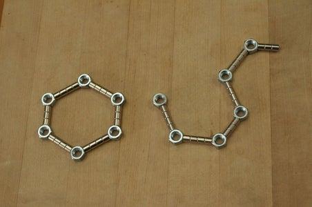 Manly Magnetic Bracelet