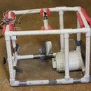 How to build a ROV (Submarine)