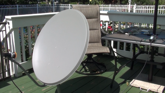 Make a Radio Telescope With Raspberry Pi