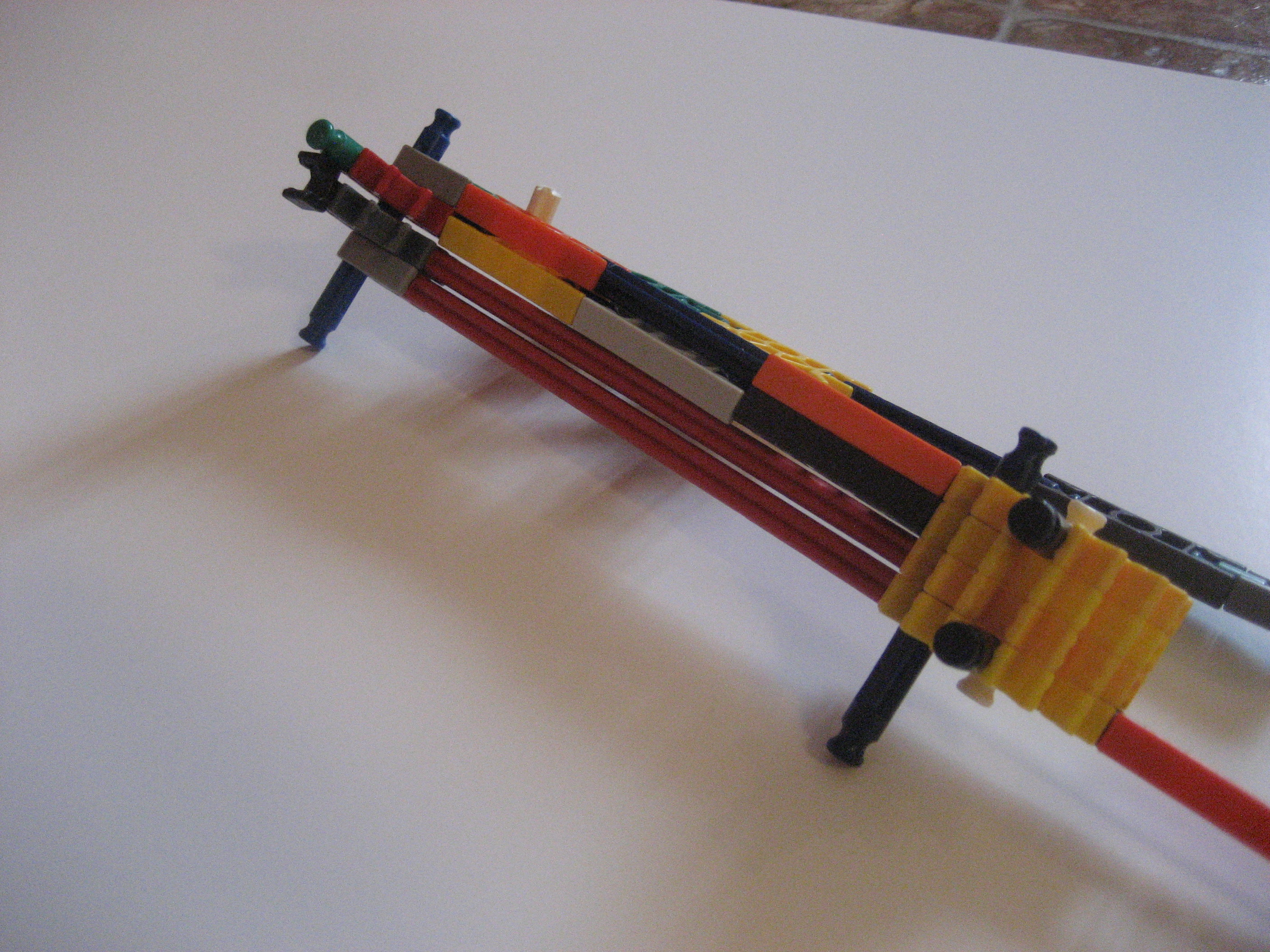 Picture of The Front Barrel Pt. 1