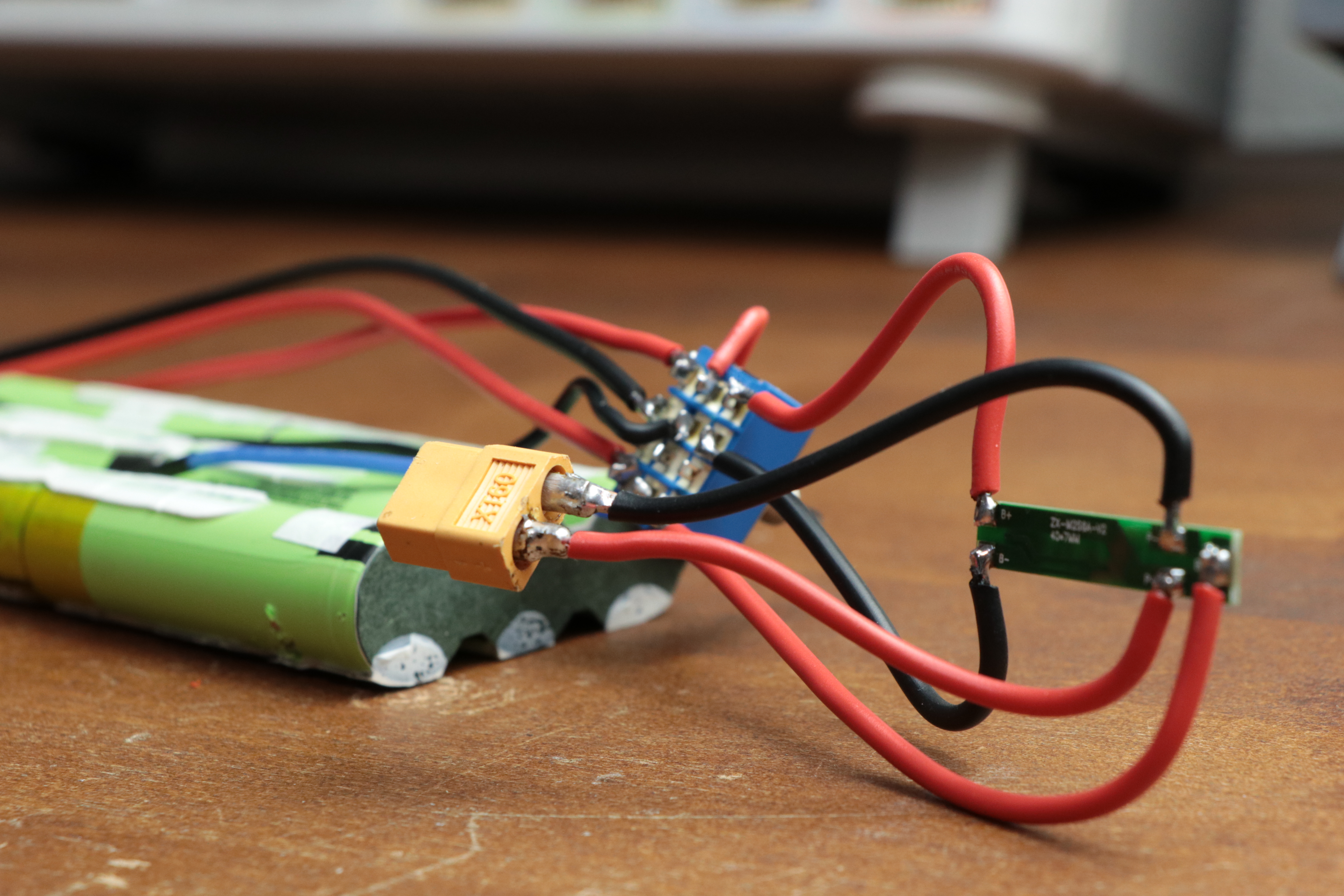 Picture of Do the Wiring!