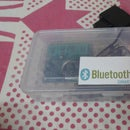 Home Automation Via Bluetooth by Phone With Arduino