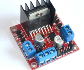 Control DC and Stepper Motors With L298N Dual Motor Controller Modules and Arduino