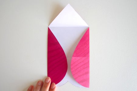 The Second Fold