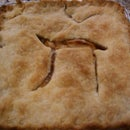 The Equation Perfect Pie