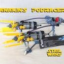 K'NEX Anakin's Podracer
