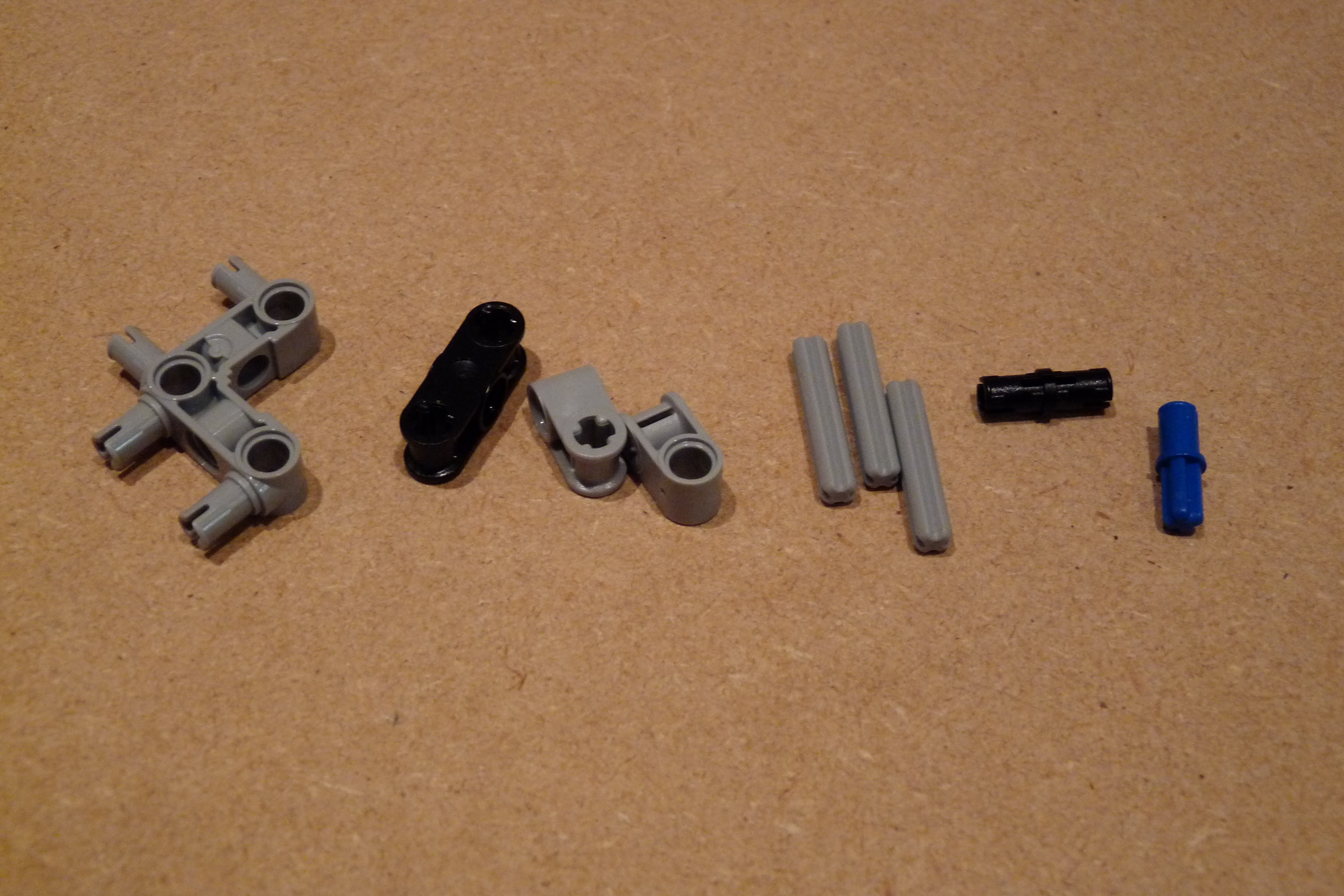 Picture of 360 Turning Piece
