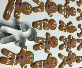 Make A Real Life Gingy - Then Clone And Enchant Him