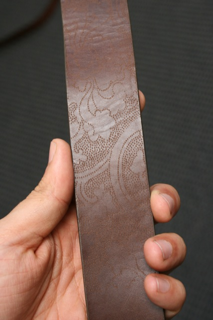 Picture of Decorate the Belt
