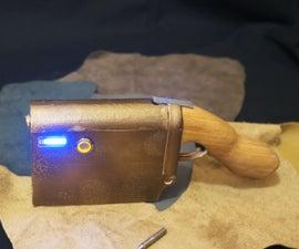 Making a Portable Coil-gun