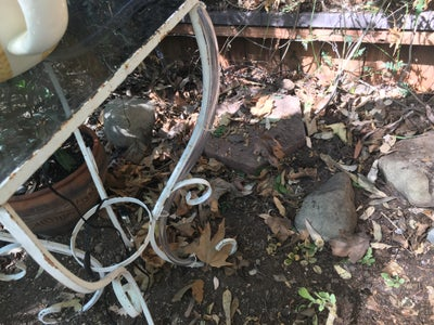 Secure and HIDE Your Water Pump Cord and PVC Tubing