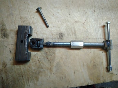 Clamping Device