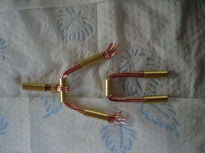 The Bendable Armature