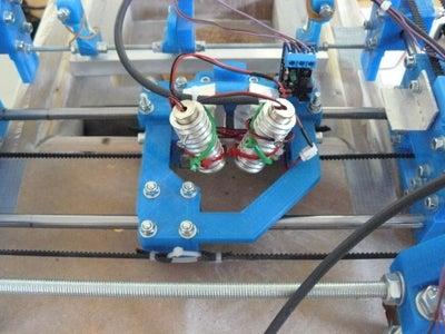 Selective Laser Sintering/ Melting