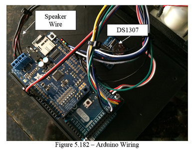Make Arduino Wire Connections