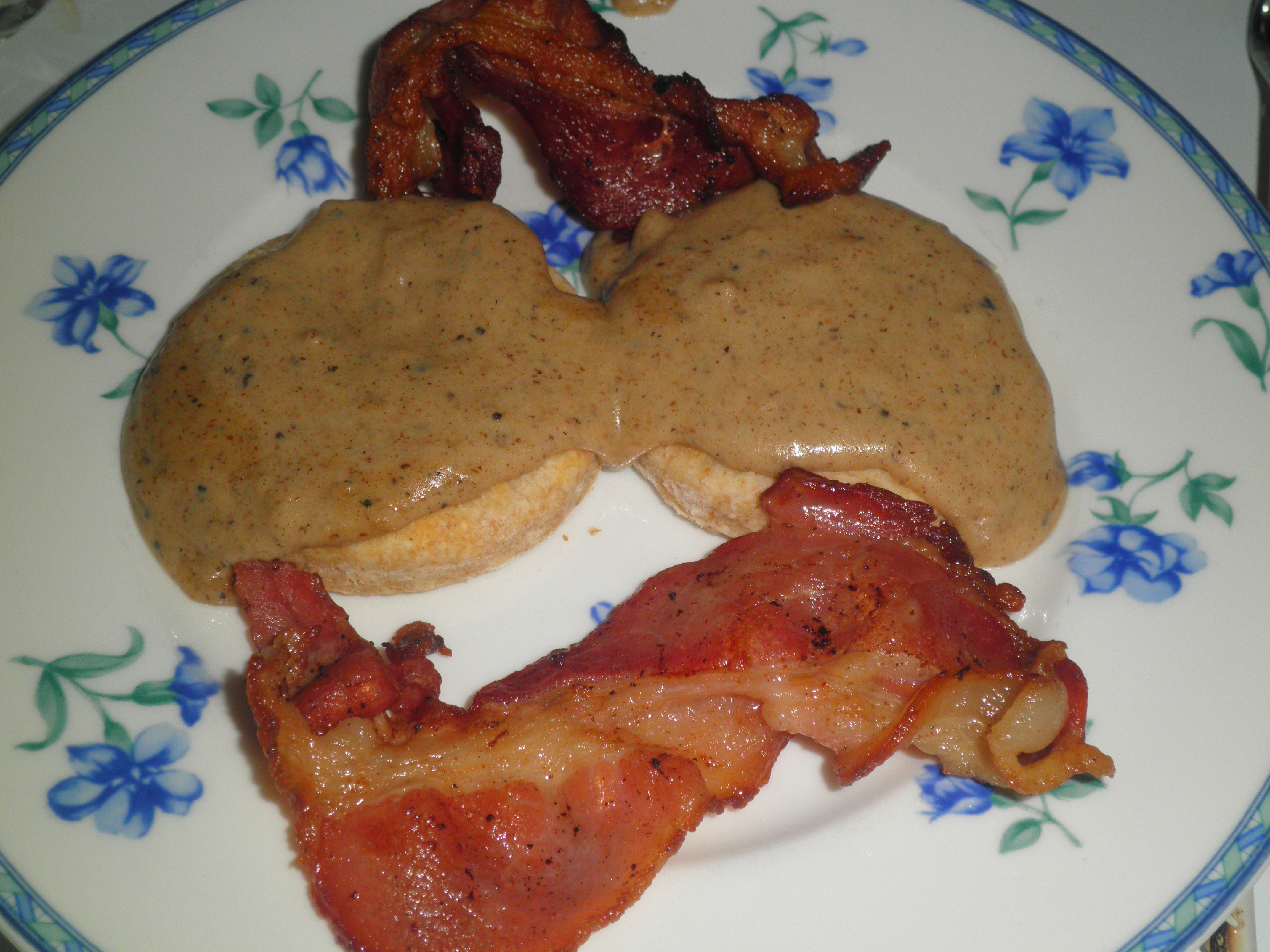 Picture of Bacon Gravy