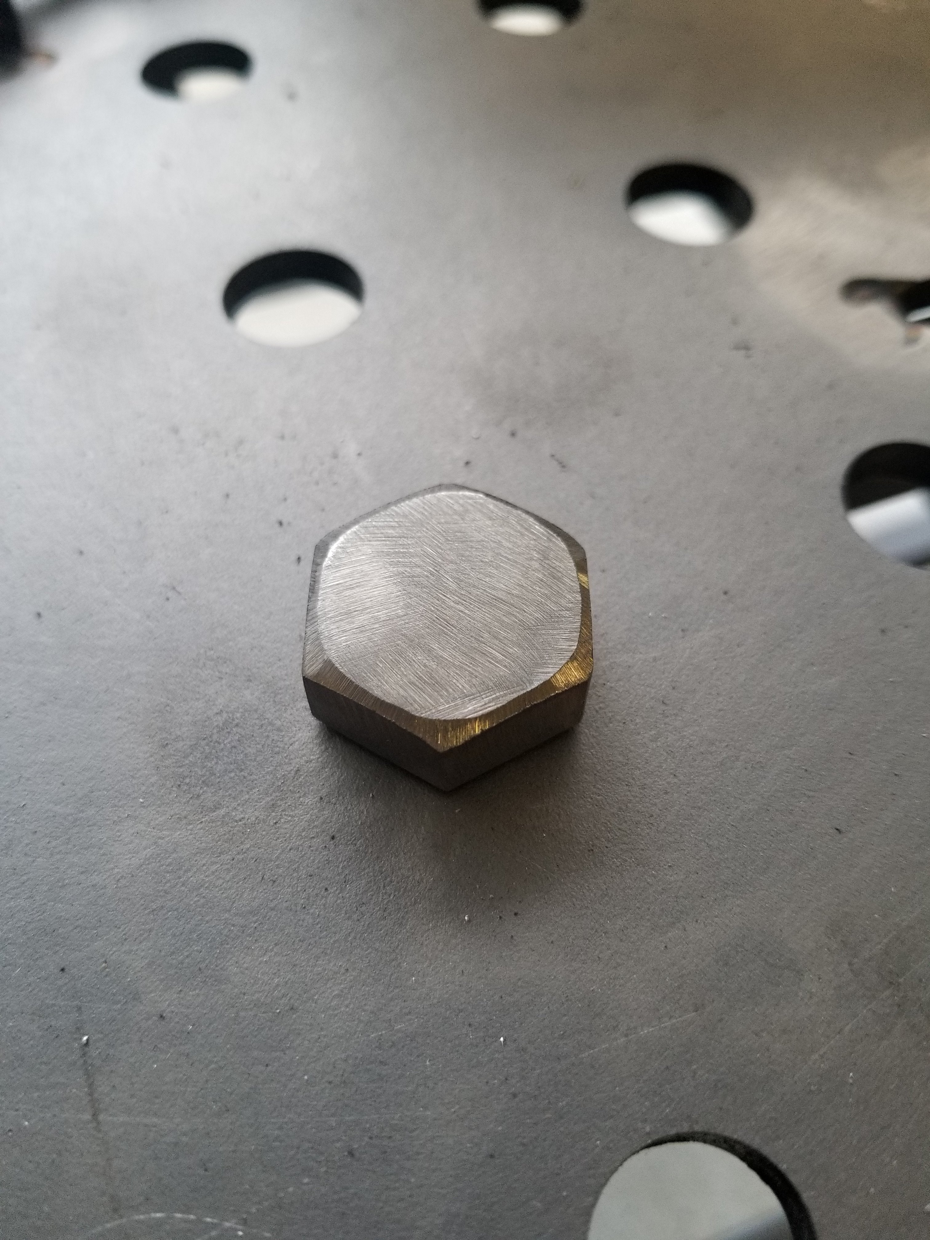 Picture of Prep the Bolt
