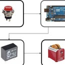 Controlling Devices Through Arduino With Mechanical Switching
