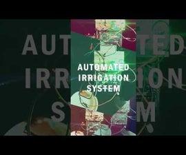 Automated Irrigation System (Arduino-Based)