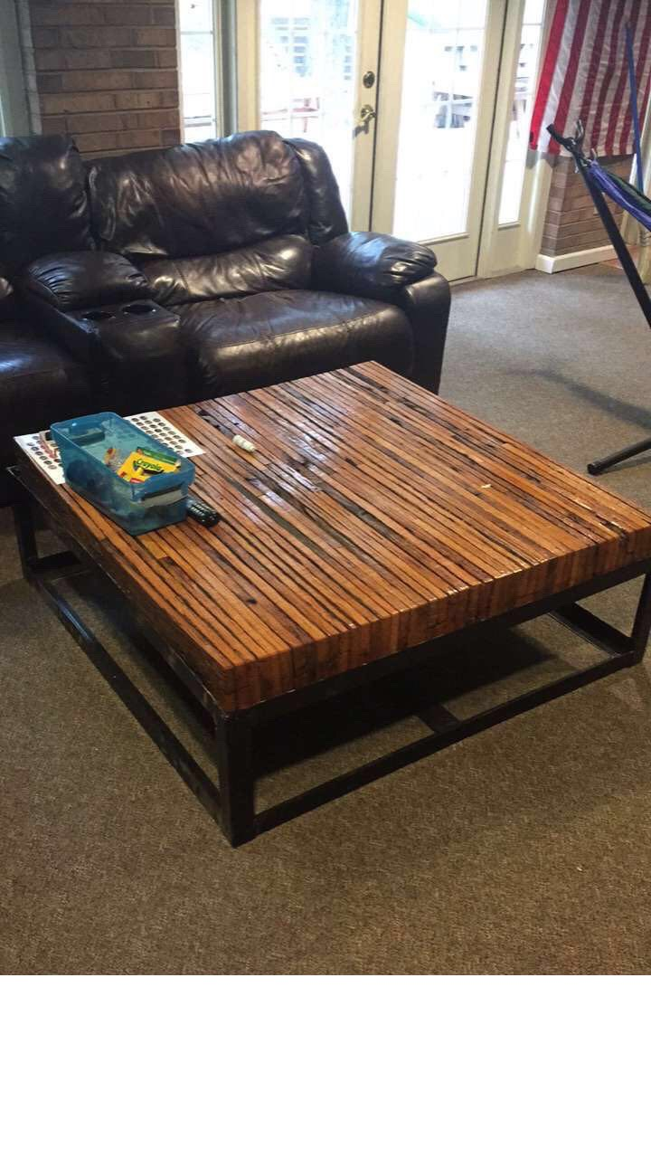 Picture of Indestructible Coffee Table