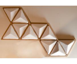 Modular Wall Lighting