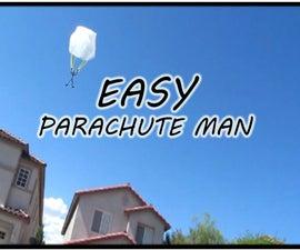 Easy Parachute Man