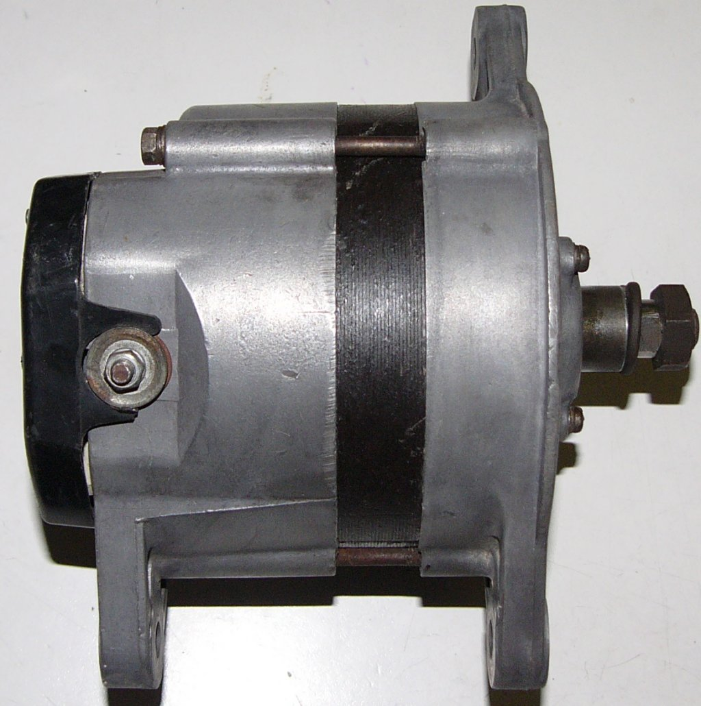 Picture of How to Rewind an Alternator