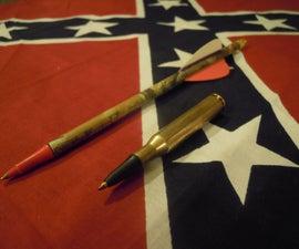 Redneck Pen Set