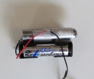 Audio Laser